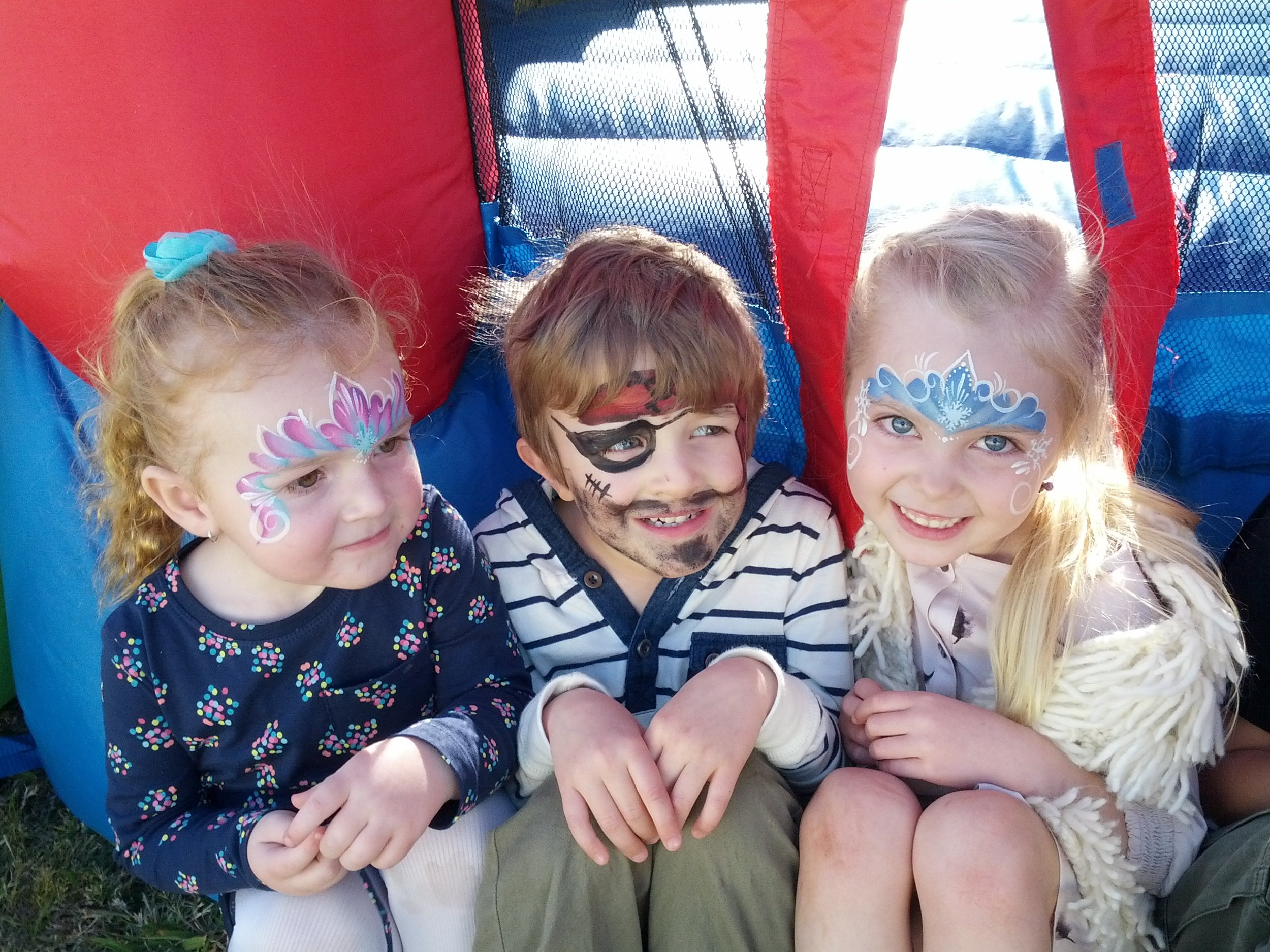 Face Painting pirate and princess.jpg
