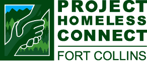 project homeless connect fort collins