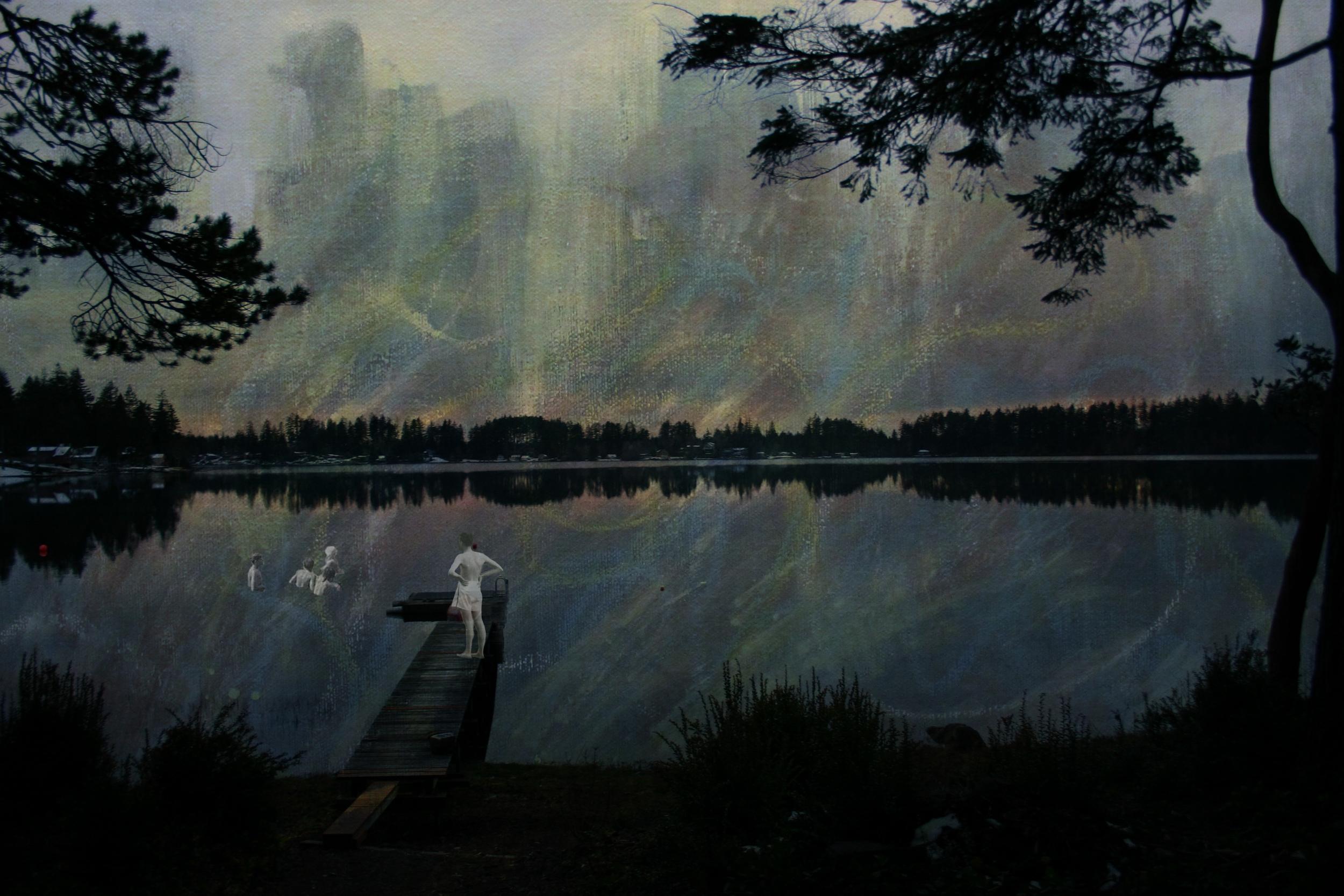 Haze of the Night