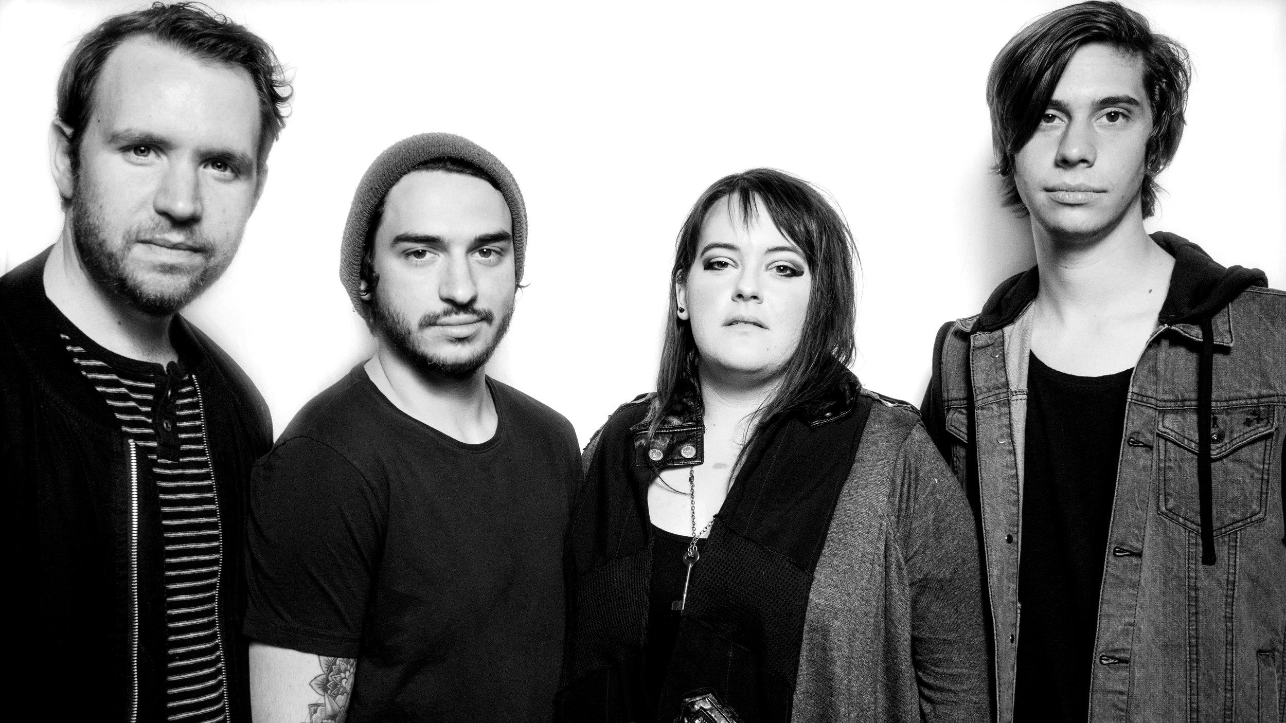 The band - Raviner