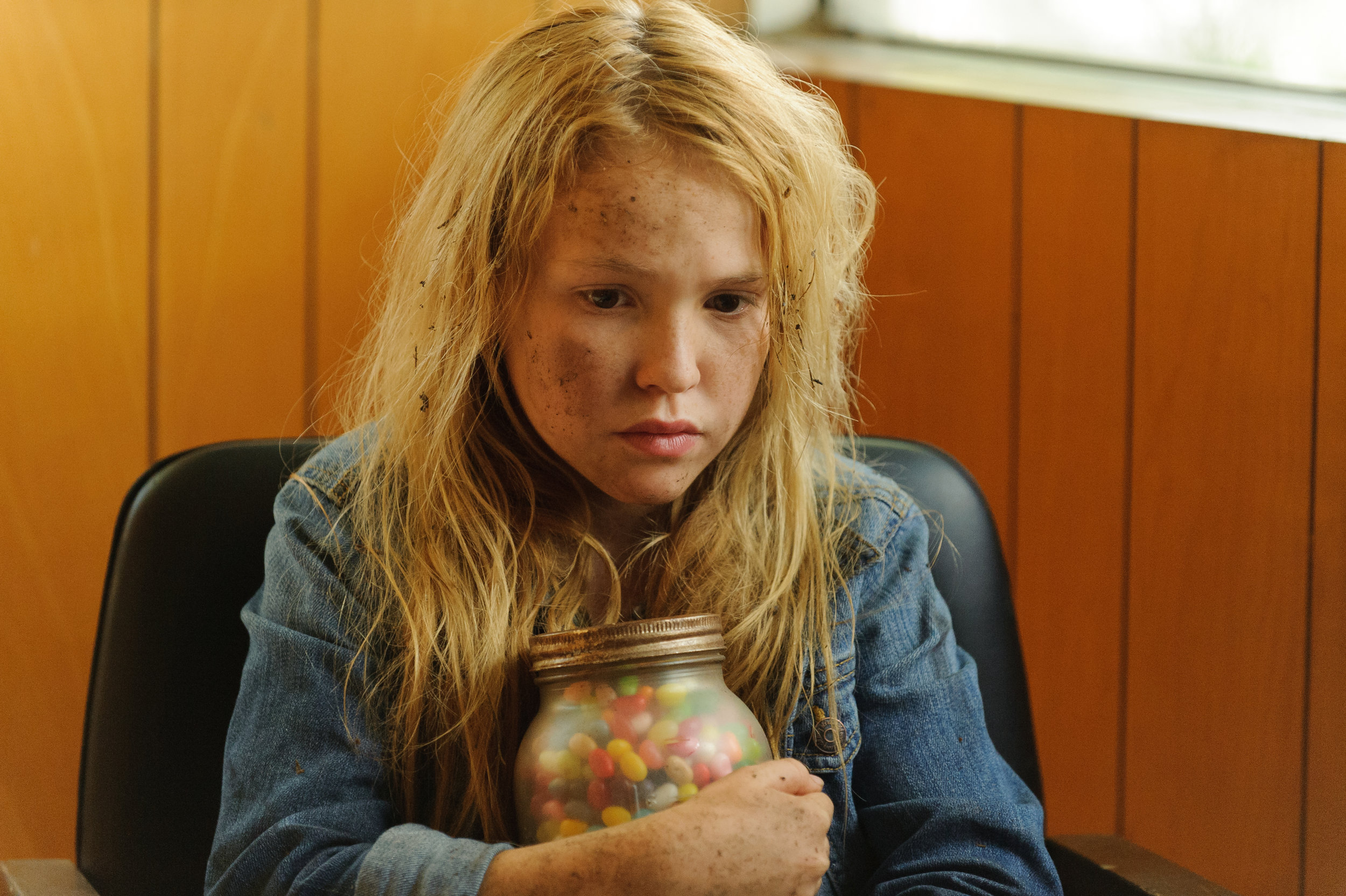 Talitha Bateman - Film So B. It
