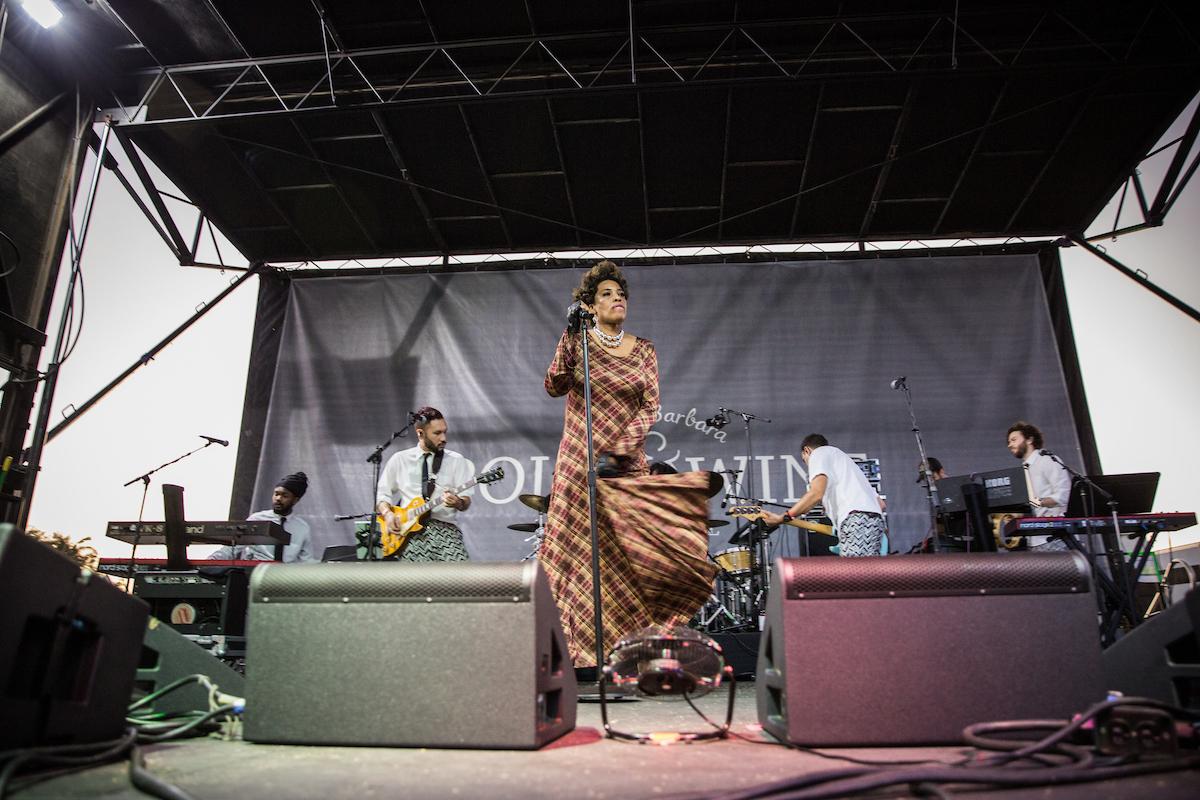 Macy Gray - Photo Credit Jon Endow