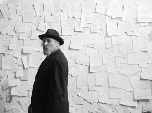August Wilson (David Cooper, 2004.)