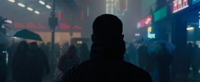 Blade Runner 2049 - Photo by Ged Carroll