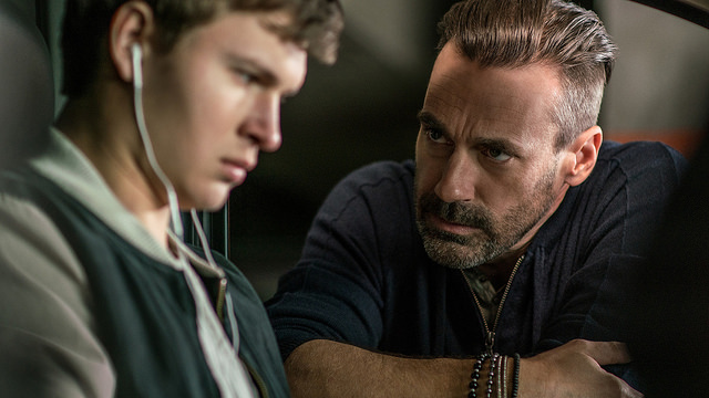 Baby Driver - Sony Pictures Entertainment