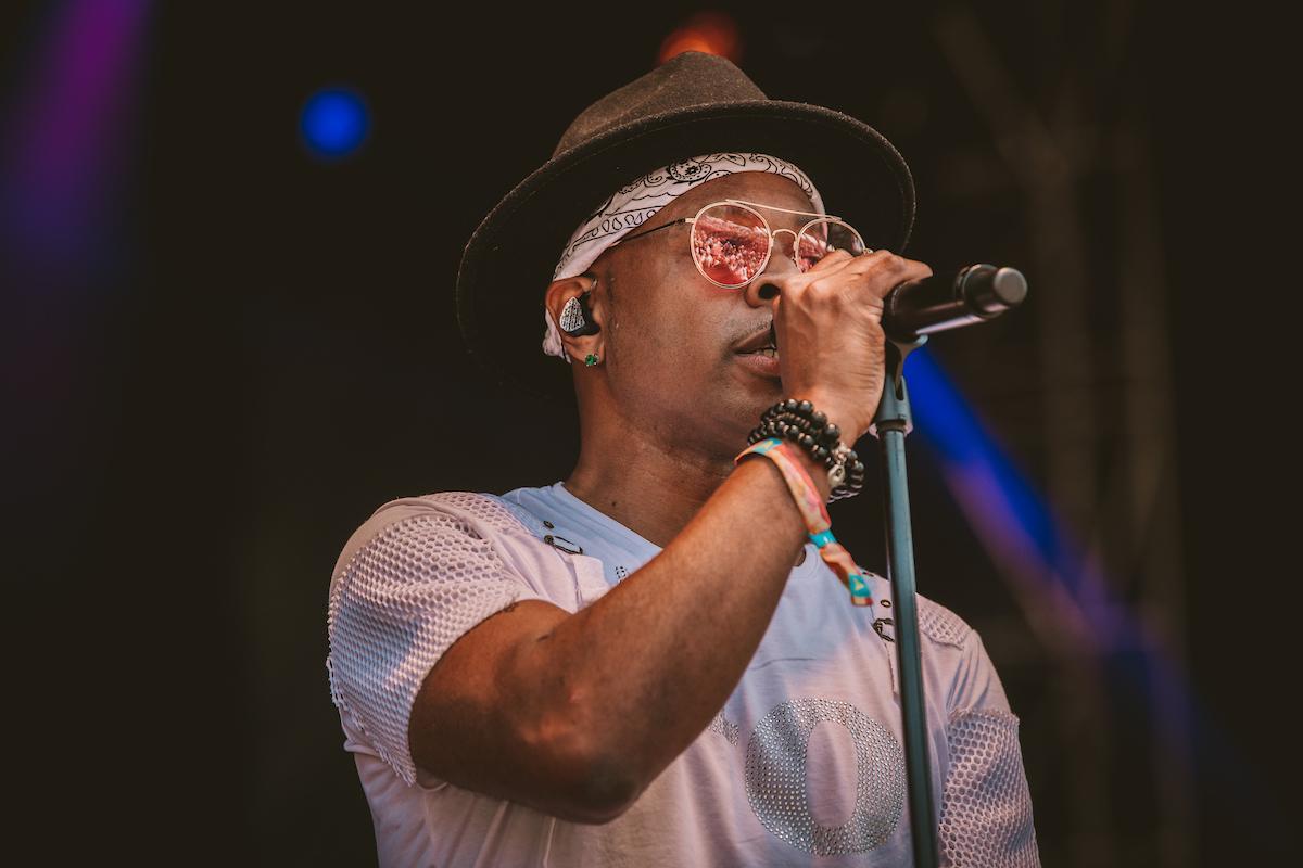 Photo Credit: Golden Voice - Arroyo Music Fest 2018