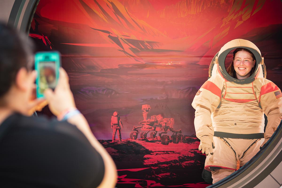 NASA JPL Art Site