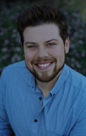Matt Schrader - Creator