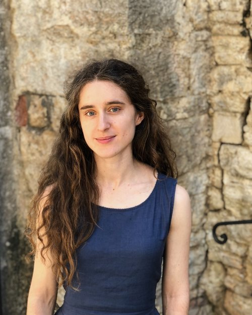 Molly Dektar - Photo from author