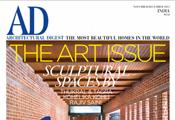 Architectural Digest Dec 15