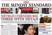 Sunday Standard Sep 15