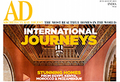 Architectural Digest Aug 15