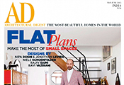 Architectural Digest May 15