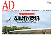 Architectural Digest Sep 14