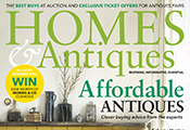 Homes & Antiques May 16
