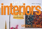 Better Interiors May 16