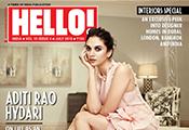 Hello Magazine July 16