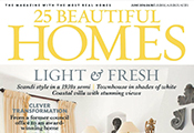 25 Beautiful Homes July 16