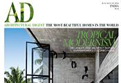 Architectural Digest Aug 16