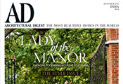 Architectural Digest Sep 16