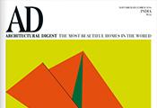 Architectural Digest Nov 16