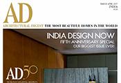 Architectural Digest Mar 2017