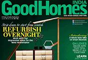 Good Homes June 2017