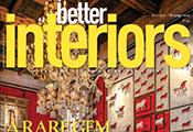 Better Interiors July 2017