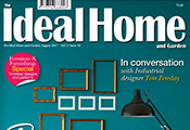Ideal Home August 2017