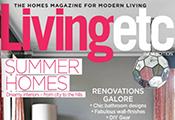 Living Etc August 2017
