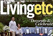 Living Etc September 2017