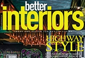 Better Interiors October 2017