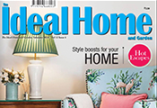 The Ideal Home and Garden February 2018