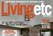 Living Etc March 2018