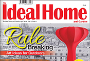 The Ideal Home and Garden April 2018