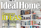The Ideal Home and Garden May 2018