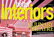 Better Interiors July 2018