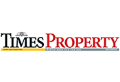 Times Property Ahmedabad Edition June 2018