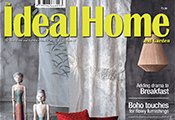 Ideal Home and Garden October 2018