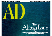Architectural Digest -Mar-April 2019
