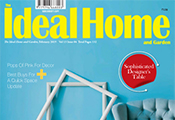 The Ideal Home and Garden February 2019