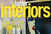 Better Interiors - January 2019