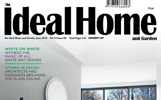 Ideal Home and Garden June 2019