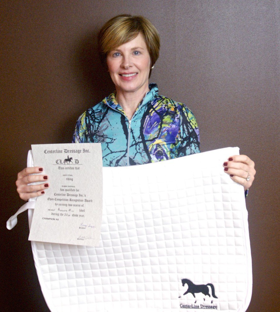 Judy Ethell