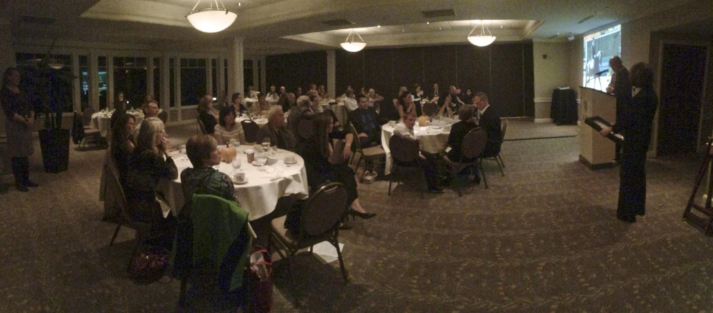 CLD Awards Banquet