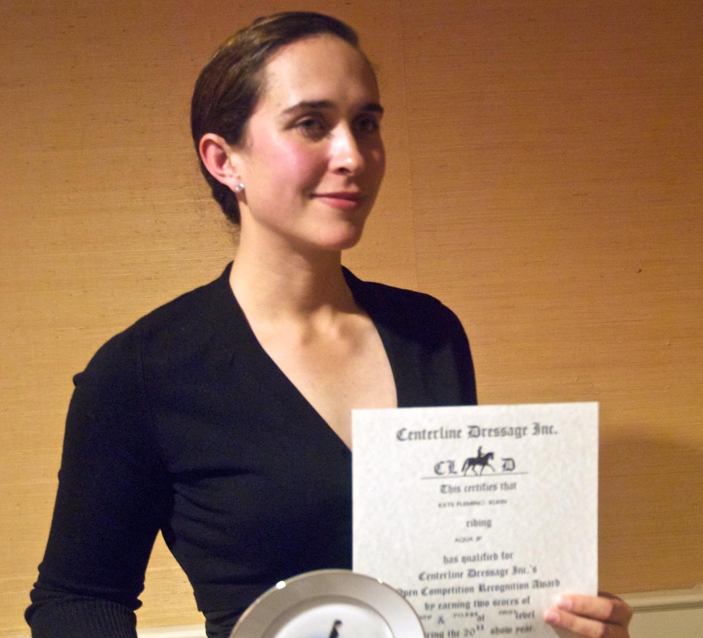 Kate Fleming-Kuhn