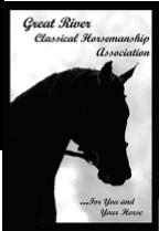 Great Rivers Classical Horsemanship Association Club