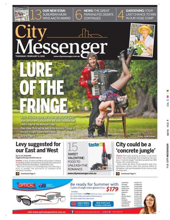 city messenger front page illure.JPG