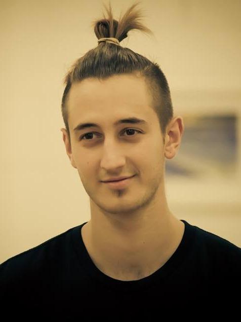 Nick Kanikaris