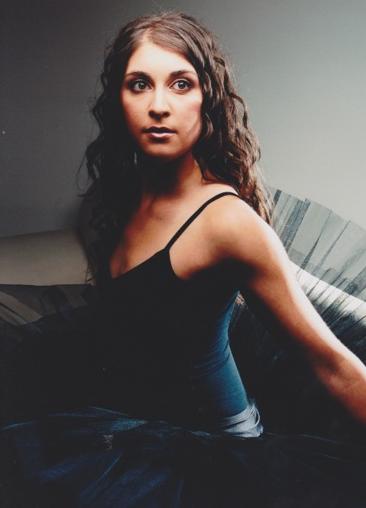 Bianca Barbon